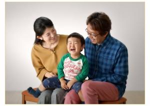 家族写真01