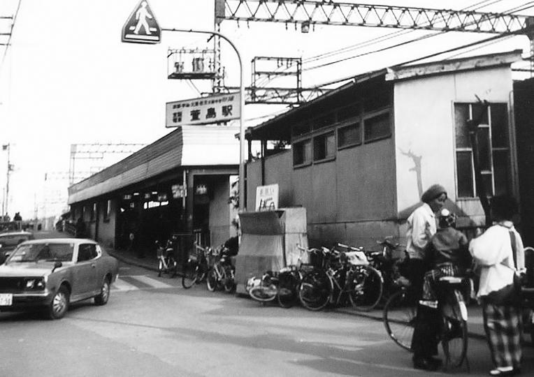 萱島駅05