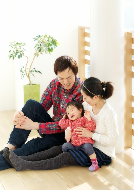 家族の絆01