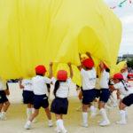 さくら幼稚園 運動会 2015