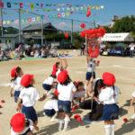 すずらん幼稚園 運動会 2015