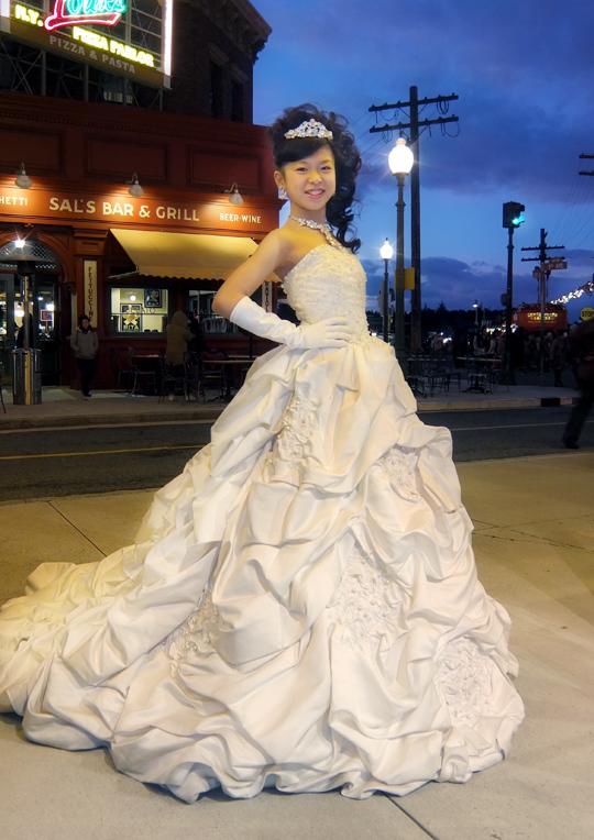USJ ドレス