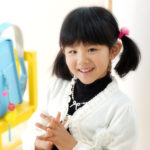 Ohanaの入園・入学撮影