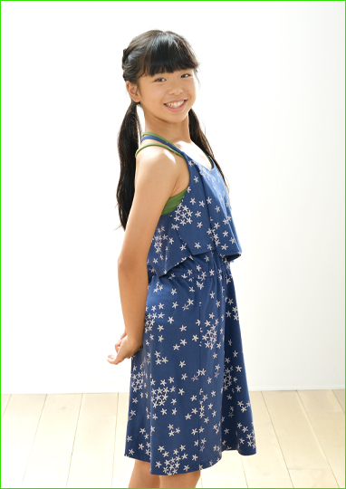 夏の娘01
